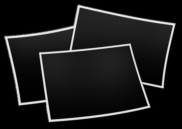 wywoływanie zdjęć kwadratowych